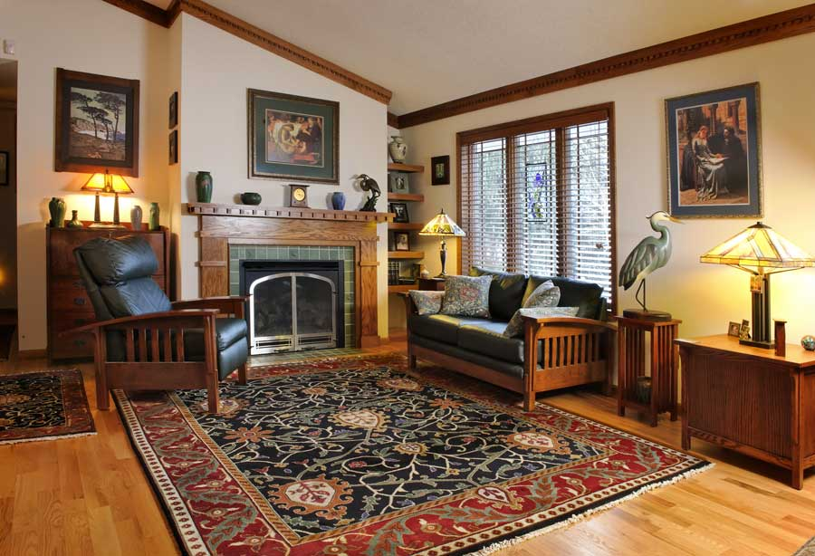 Cleaning Tips For Your Hand Knotted Rug